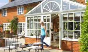 S&C Windows repair conservatory windows in Norfolk